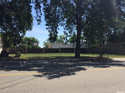 Ripon Residential Lots & Land For Sale: Maple Avenue