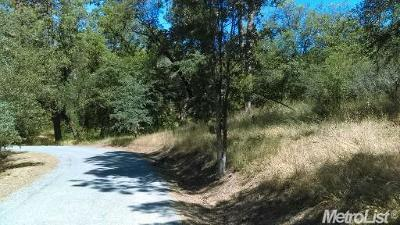 Garden Valley CA Residential Lots & Land For Sale: $90,000