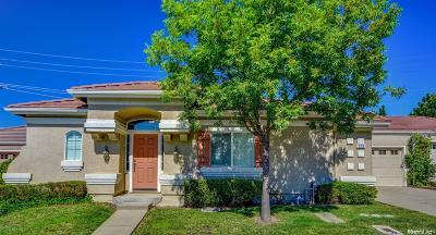 Folsom Single Family Home Sold: 228 Marsalla Drive