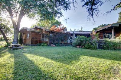 Clements Multi Family Home For Sale: 24189 East Ranchero Road