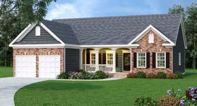 Meadow Vista Single Family Home For Sale: 1346 Oak View Lane