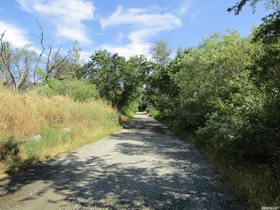 Loomis Residential Lots & Land For Sale: Burkett Lane