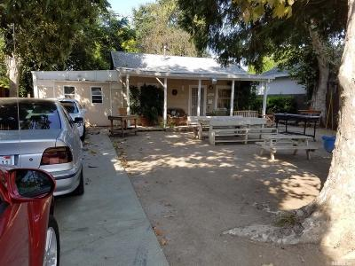 West Sacramento Single Family Home For Sale: 612 Smilax Avenue