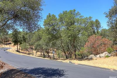 Loomis Residential Lots & Land For Sale: 3260 Rustic Woods Court