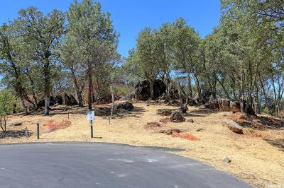 Loomis Residential Lots & Land For Sale: 3270 Rustic Woods Court