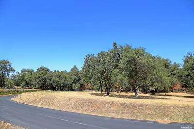 Loomis Residential Lots & Land For Sale: 8487 Cedarhill Court