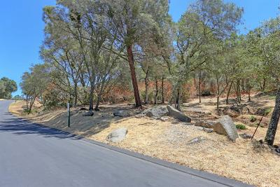 Loomis Residential Lots & Land For Sale: 3255 Rustic Woods Court