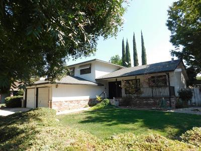 Patterson Single Family Home Sold: 542 South Del Puerto Avenue