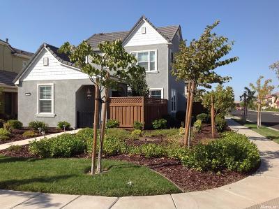 Mountain House Single Family Home Sold: 253 West Saint Francis Avenue
