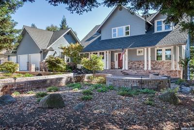 Oakdale Single Family Home For Sale: 10008 Del Almendra