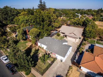 Sacramento County Multi Family Home For Sale: 4459 71st Street
