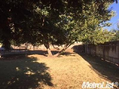 Lodi Residential Lots & Land For Sale: 1618 South Lower Sacramento Road