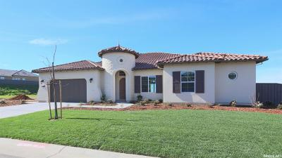 El Dorado Hills Single Family Home For Sale: 760 Candlewood Drive