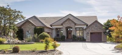Copperopolis Single Family Home For Sale: 161 Leaf Crest Court