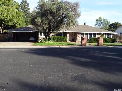 Folsom Single Family Home For Sale: 147 Berry Creek Drive