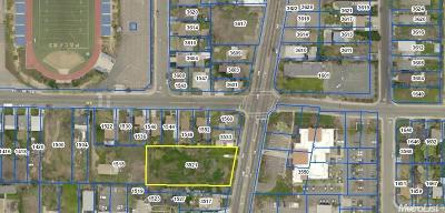 Sacramento Residential Lots & Land For Sale: 3521 Marysville Boulevard