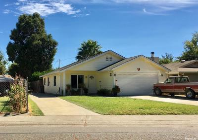 West Sacramento Single Family Home For Sale: 1909 Alabama Avenue