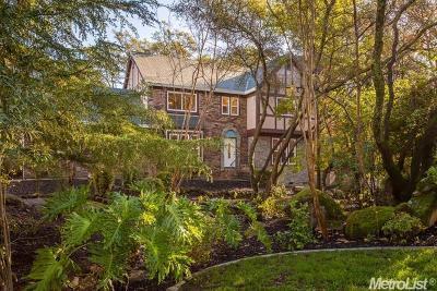 Granite Bay Single Family Home Sold: 8085 West Granite Drive