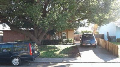 Stockton, Tracy, Elk Grove, Manteca, Lodi, Mountain House, Modesto, Galt, French Camp, Ripon, Salida Single Family Home Active Short Sale: 3138 West Sonoma Avenue
