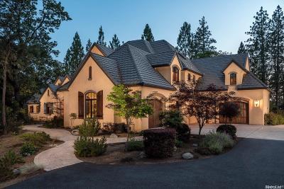 Meadow Vista Single Family Home For Sale: 1339 Shady Tree Lane