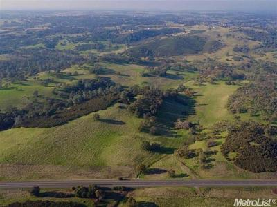 Amador County Commercial Lots & Land Pending Sale: State Hwy 124
