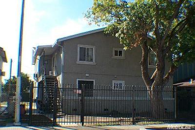 Ceres Multi Family Home For Sale: 1936 Darrah Street