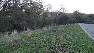 Sutter Creek Residential Lots & Land For Sale: Ridgecrest Court