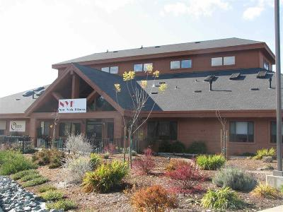 Jackson Commercial For Sale: 615 New York Ranch Road #1