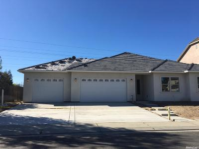 Manteca Single Family Home For Sale: 1564 Deerpark Drive