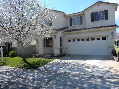 Lincoln CA Single Family Home For Sale: $383,000