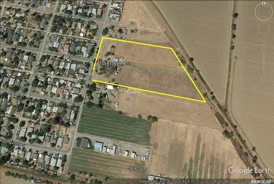 Yolo County Residential Lots & Land For Sale: 16991 Alpha Street