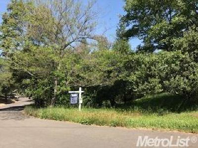 Placerville Residential Lots & Land For Sale: Diana St