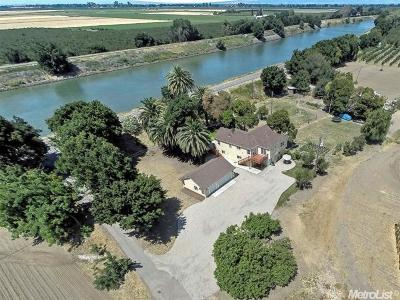 Sacramento County Multi Family Home For Sale: 13075 River Road