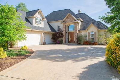 Copperopolis Single Family Home For Sale: 2276 Oak Creek