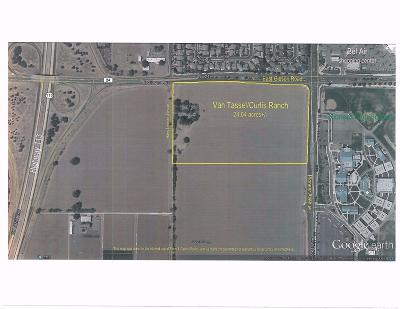 Yolo County Residential Lots & Land For Sale: 1425 Harry Lorenzo Avenue