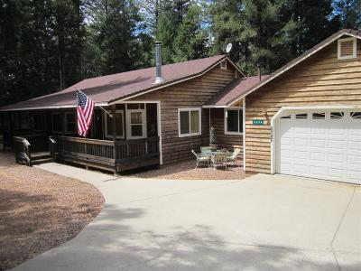 Grizzly Flats Single Family Home For Sale: 5694 Blue Mountain Drive