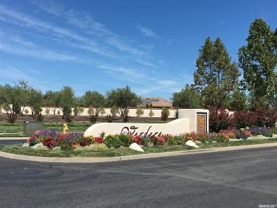 Lincoln Residential Lots & Land For Sale: 1754 Camino Verdera