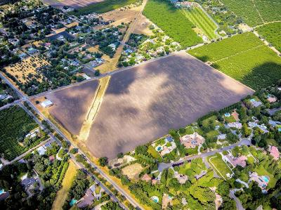 Stockton Commercial Lots & Land For Sale: 6040 Ashley Lane