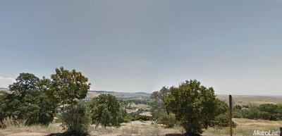 El Dorado Hills Residential Lots & Land For Sale: 3652 Roble Court
