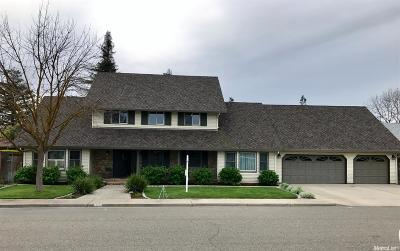Turlock Single Family Home For Sale: 1970 Ashley Court
