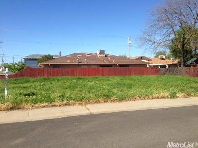 Galt Residential Lots & Land For Sale: B Street