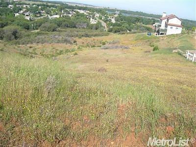 Cameron Park Residential Lots & Land For Sale: Ventana