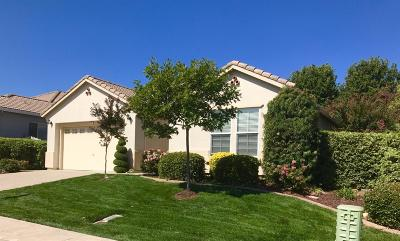 El Dorado Hills Single Family Home For Sale: 114 Slate Ridge Court