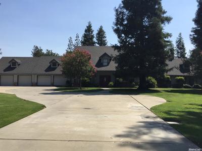 Denair Single Family Home For Sale: 2300 East Zeering Road