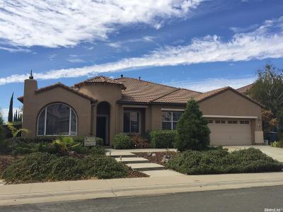 Rocklin Single Family Home For Sale: 6312 Galaxy Lane