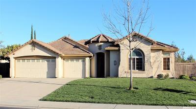 Single Family Home For Sale: 5181 Monteverde Lane