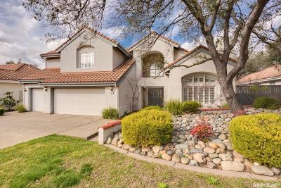Rocklin Single Family Home For Sale: 5029 Saint Francis Way