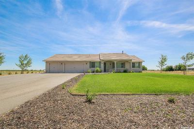 Winters Single Family Home For Sale: 8304 Shadi Lane