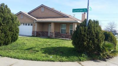 Sacramento County Multi Family Home For Sale: 6721 Carnation Avenue