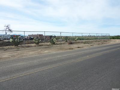 Tracy Commercial Lots & Land For Sale: 13501 West Grant Line Road
